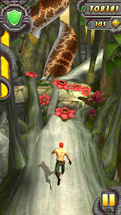 Temple Run 2: miniatura de captura de pantalla