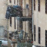 nevica solo in inverno di