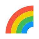 Rainbow Tab