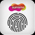 Suprema FingerPrint icon