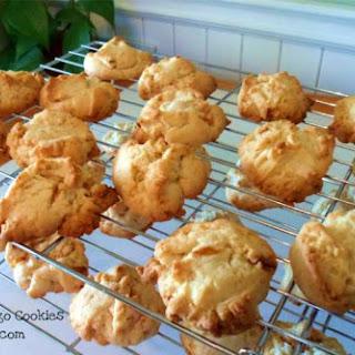 Caribbean Coconut Mango Cookies Recipe. Recipe