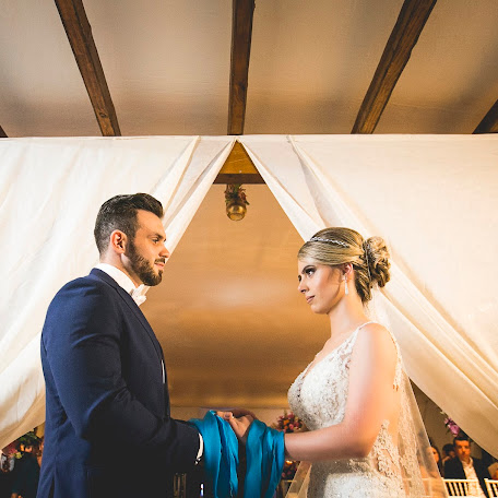 Fotógrafo de casamento Levi Almeida (levialmeida). Foto de 02.02.2017