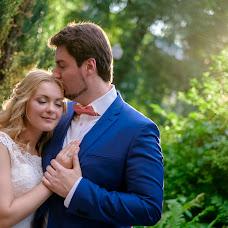 Wedding photographer Andrey Manannikov (manan2000). Photo of 17.07.2016