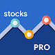 Stocks, Indices, Commodities & Financial News PRO icon
