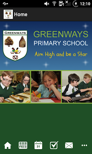 Greenways Primary School