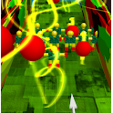 Flying Arrow 3D icon