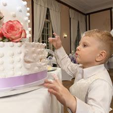 Wedding photographer Mikhail Miloslavskiy (Studio-Blick). Photo of 17.12.2018