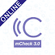 Online mCheck 3.0 for PC-Windows 7,8,10 and Mac