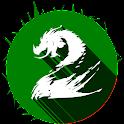 Dragon Thorns for GW2