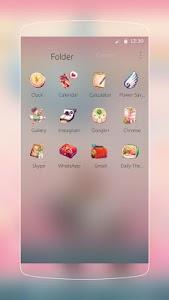 Pink Fairy Girl Dream screenshot 2