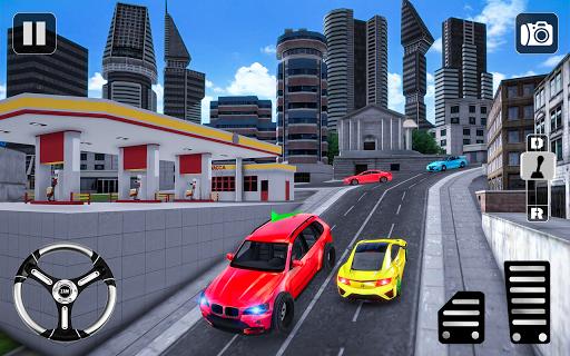 In Car Parking Games u2013 Prado New Driving Game 1.3 screenshots 6