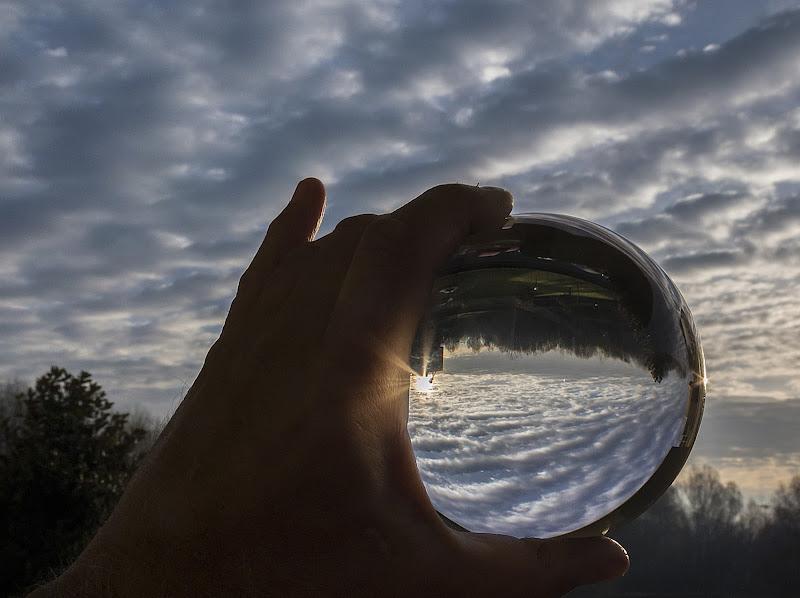 il cielo in una sfera di angart71