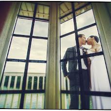 Wedding photographer Sergey Kalmykov (Sota). Photo of 18.09.2013