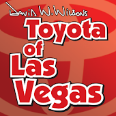 David Wilson's Toyota of Vegas