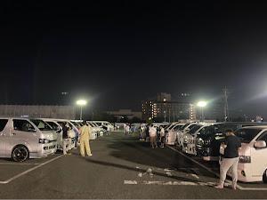 ハイエースバン TRH200V のカスタム事例画像 ひろっぺ【Hi-Links】さんの2020年08月30日01:37の投稿