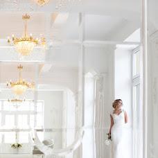 Wedding photographer Natalya Zvyaginceva (FotoTysik). Photo of 11.07.2015