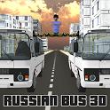 Russian Bus Simulator 3D icon
