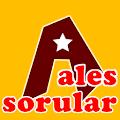 App ALES ÇIKMIŞ SORULAR APK for Windows Phone