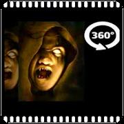 Horror videos 360 virtual reality 2019