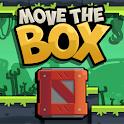 Move The Box Online Multiplayer: io GAME icon