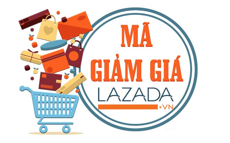 Coupon Lazada giảm giá khi mua lẻ trên Lazada