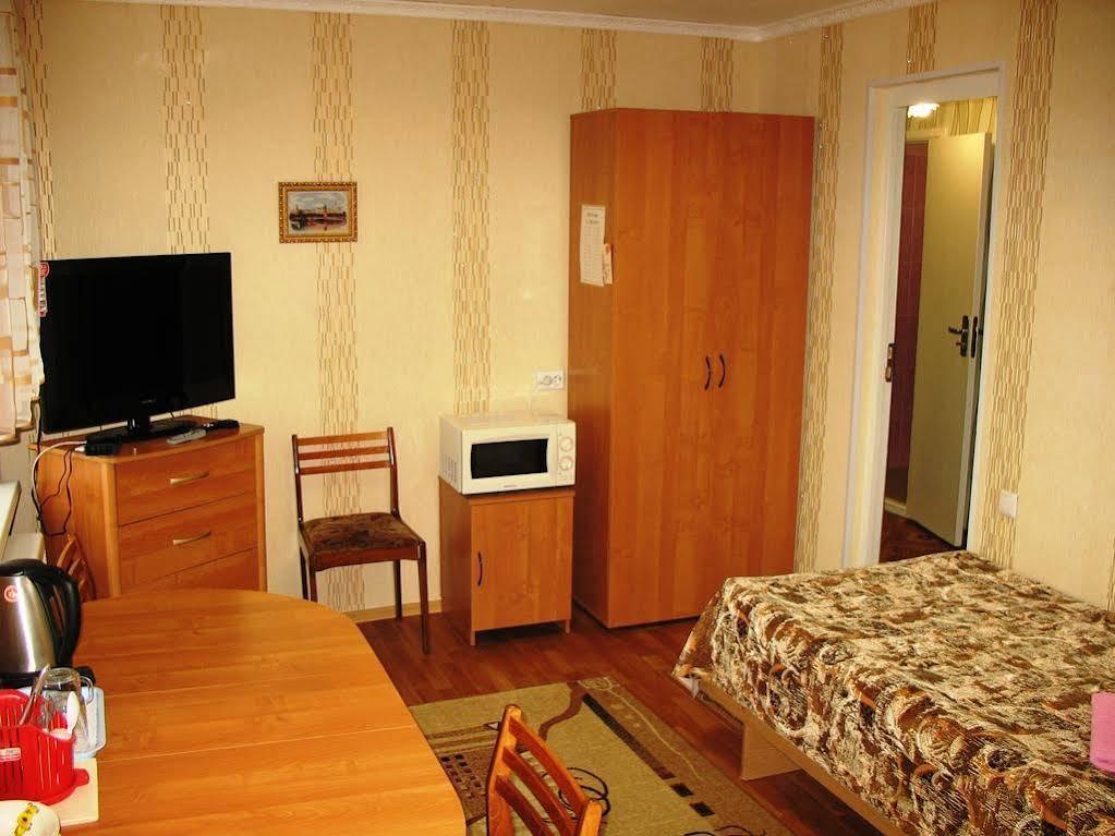 Hotel Meliorator