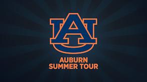 Auburn Summer Tour thumbnail