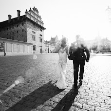 Wedding photographer Anna Bunski (AntoninaVo). Photo of 22.09.2018