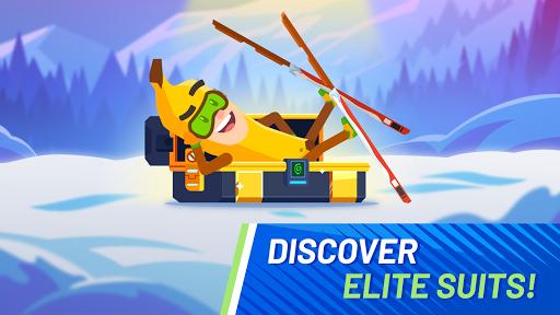 Ski Jump Challenge 1.0.35 screenshots 6