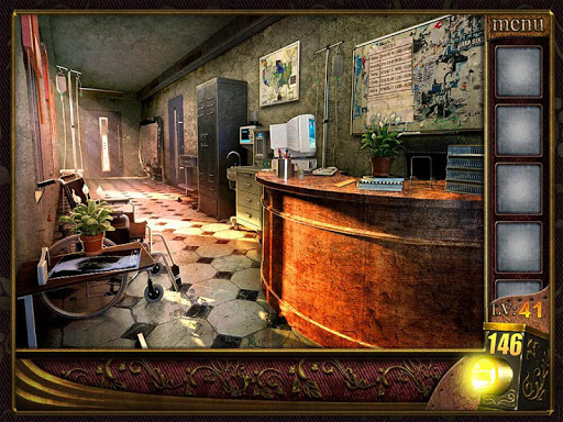 Can you escape the 100 room IV 36 screenshots 14