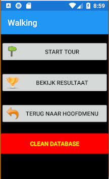 Tourfun apk screenshot