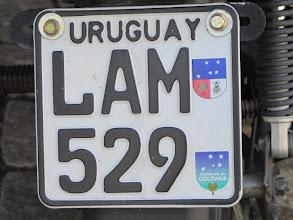 Photo: Uruguay -- February 18-March 3