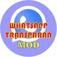 Whatsap Transparan MOD apk