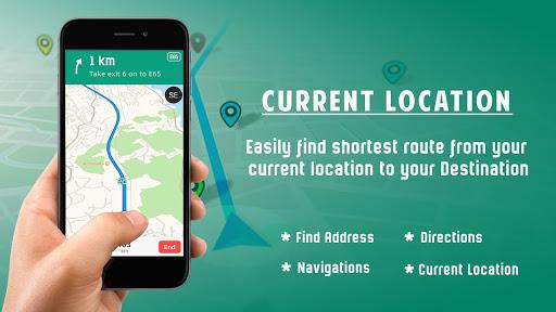 Free GPS Navigation screenshot 5