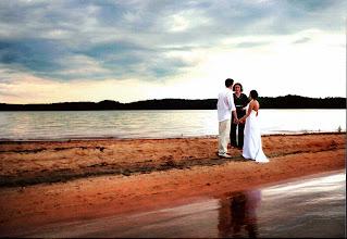 Photo: Lake Keowee Wedding  - 6/09 - Photo by Pam Nafziger - www.CasualMoments.com Brenda M. Owen - http://WeddingWoman.net