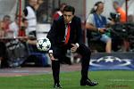 Besnik Hasi dit non à un retour en Pro League