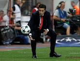 Besnik Hasi refuse le Cercle de Bruges, qui se cherche toujours un coach