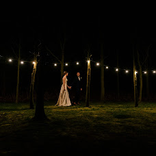 Wedding photographer Darren Gair (darrengair). Photo of 09.04.2018