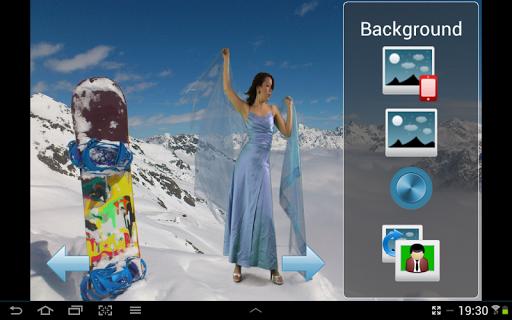 Green Screen Pro - Chroma Key screenshot 9