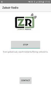 Zubair Radio - náhled