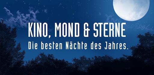 Kino Mond Und Sterne