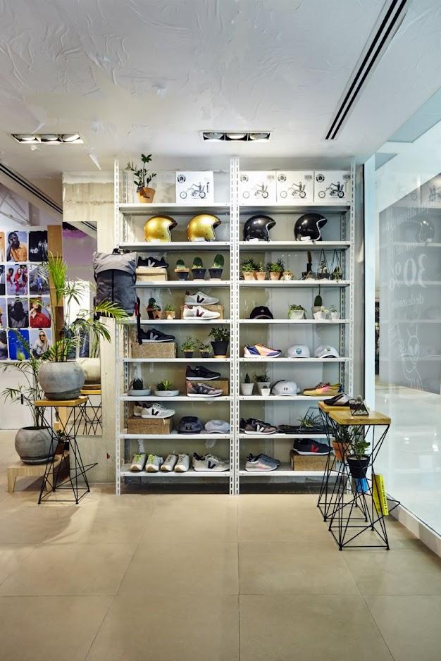 Thiết kế shop thời trang nữ - thiết kế shop quần áo nữ 5