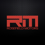 Rosefiled Motors Icon