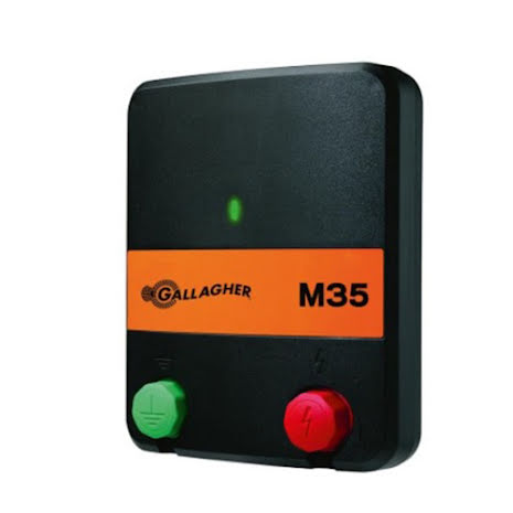 M35 Aggregat Gallagher