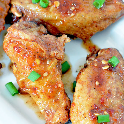 10 Best Mild Chicken Wings Recipes Yummly