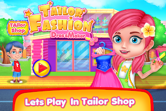 Tailor Fashion Dressmaker screenshot thumbnail