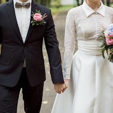 Wedding photographer Artem Zaycev (artzaitsev). Photo of 03.06.2016