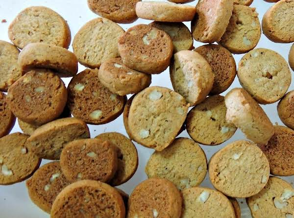 Peppernuts Cookies (pfeffernusse) Recipe