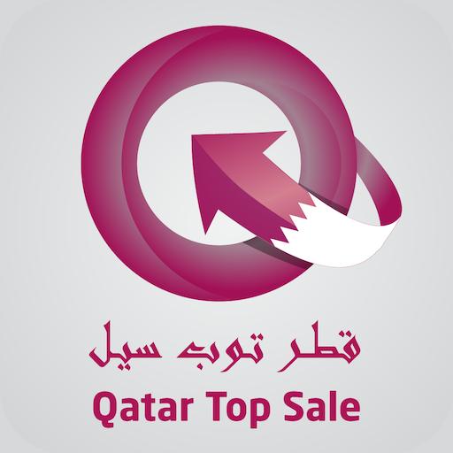 Qatar Top Sale  قطر توب سيل