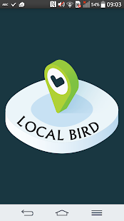 Places Near you - LocalBird- screenshot thumbnail
